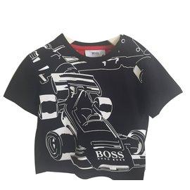 Hugo Boss-Formule1-Noir