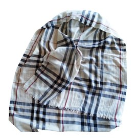 Burberry-CHECK-Beige