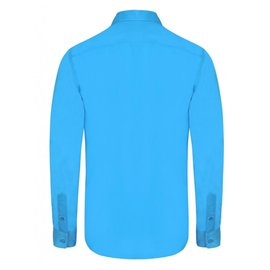 Burberry Brit-Chemise-Bleu