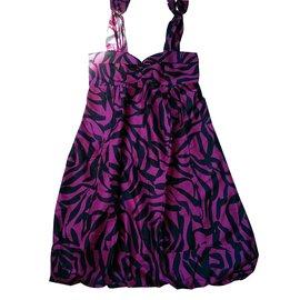 Marc Jacobs-Dress-Black,Pink