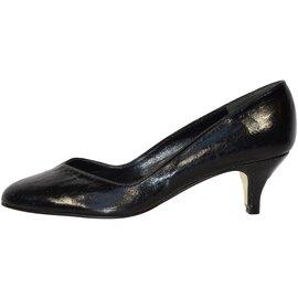 70eba5f0f0e7 Gaspard Yurkievich-Heels-Black Gaspard Yurkievich-Heels-Black