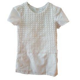 Chloé-Dress-White