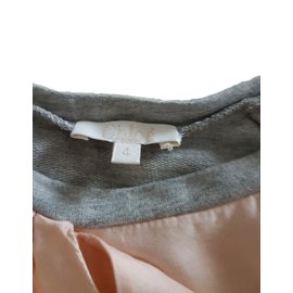 Chloé-Outfits-Pink,Grey