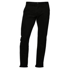 Neil Barrett-Pantalons homme-Bleu Marine
