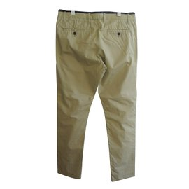 Marc by Marc Jacobs-Pantalons homme-Beige