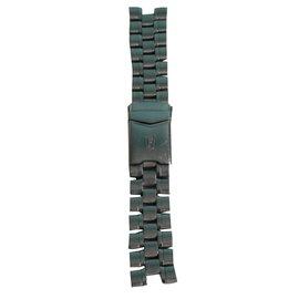 Autre Marque-Festina watch bracelet-White