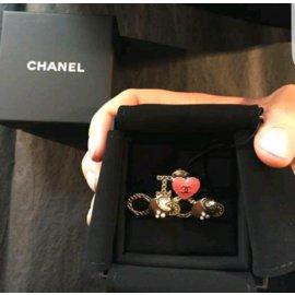 Chanel-Broche collection cuba-Multicolore