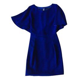 Gucci-Robe-Bleu