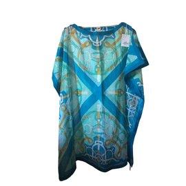 Hermès-Tunique-Multiple colors