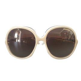 Carrera-Sunglasses-Beige