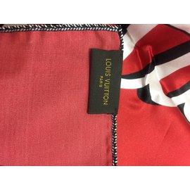 Louis Vuitton-Red Crain-Rouge