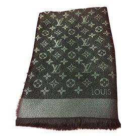 Louis Vuitton-Monogramm-Noir