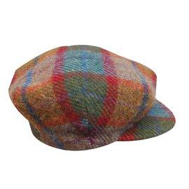 Autre Marque-Chapeau Torpedo-Multicolore