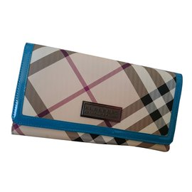 Burberry-Clutch bag-Multiple colors