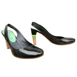 Céline-Heels-Black