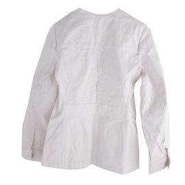 Céline-Veste-Blanc