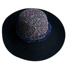 Chanel-Hats-Multiple colors