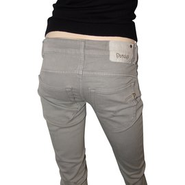 Dondup-Jeans-Grey