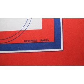 Hermès-Carré Hermes-Autre