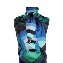 Hermès-MARCELLINA-Multicolore