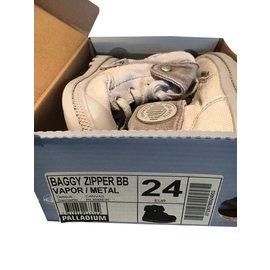 Autre Marque-PALLADIUM Sneakers-Grey