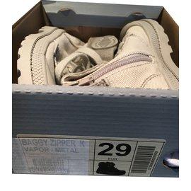 Autre Marque-Sneakers-Grey