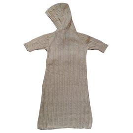 Gap-One piece Jacket-Beige