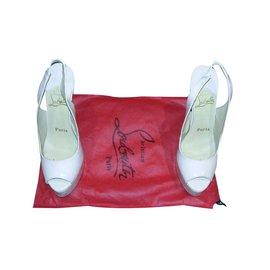 Christian Louboutin-Modele Flo SLING-Chair