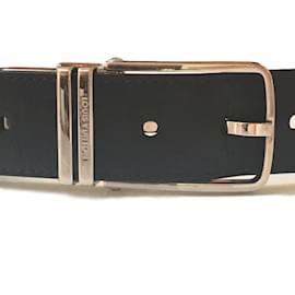Louis Vuitton-Ceinture damier-Noir
