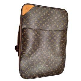 Louis Vuitton-pegase 55-Marron