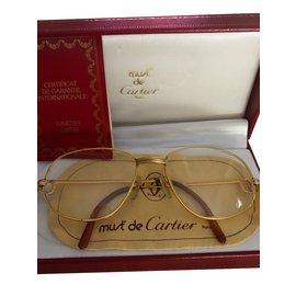 Cartier-Santos-Doré