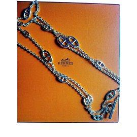 Hermès-farandole-Silvery