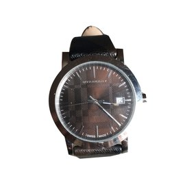 Burberry-Fine watch-Brown
