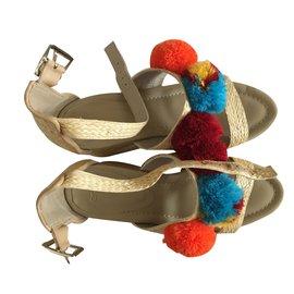 Asos-Sandales-Beige