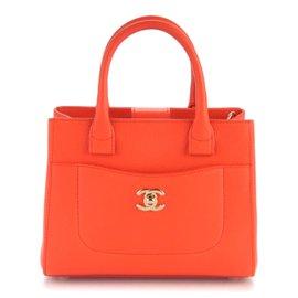Chanel-Neo executive-Orange