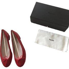 Repetto-Camille-Rouge