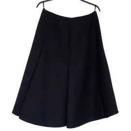 Céline-Jupe-Noir
