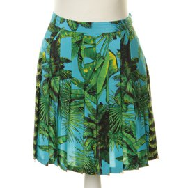 Versace For H&M-Skirt-Multiple colors