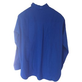 Céline-Shirt-Blue