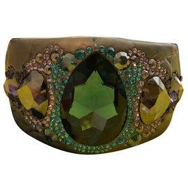 Swarovski-Bracelet-Multiple colors