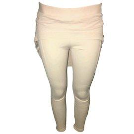 Givenchy-Pants, legging-Pink