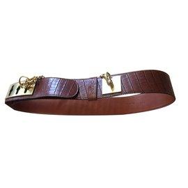 Céline-Belt-Brown