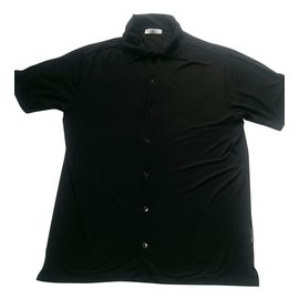 Givenchy-Shirt-Black