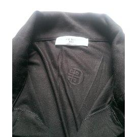 Givenchy-Chemise-Noir