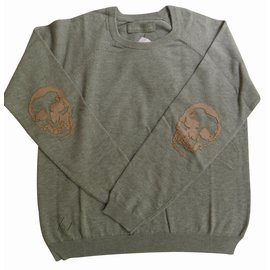 Zadig & Voltaire-Sweater-Green