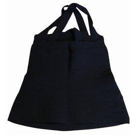 Gucci-Bustier noir-Noir