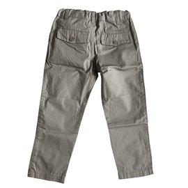Petit Bateau-Pantalons garçon-Gris