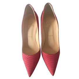 Christian Louboutin-SO KATE-Rose