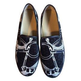 Hermès-Kick-Black
