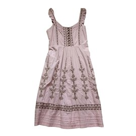 Pablo De Gerard Darel-Dress-Pink